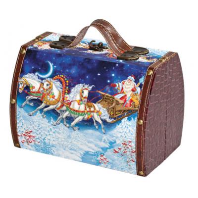 Сладкий новогодний подарок Каникулы, 1900 гр