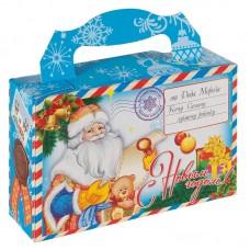 Новогодние подарки для детей в школу