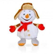 Снеговик Морковкин, 1200 гр