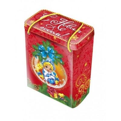 Сладкий новогодний подарок Праздник, 1000 гр